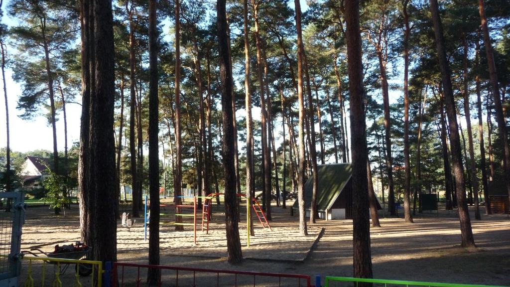 Spielplatz Kindergarten Zeischa 2